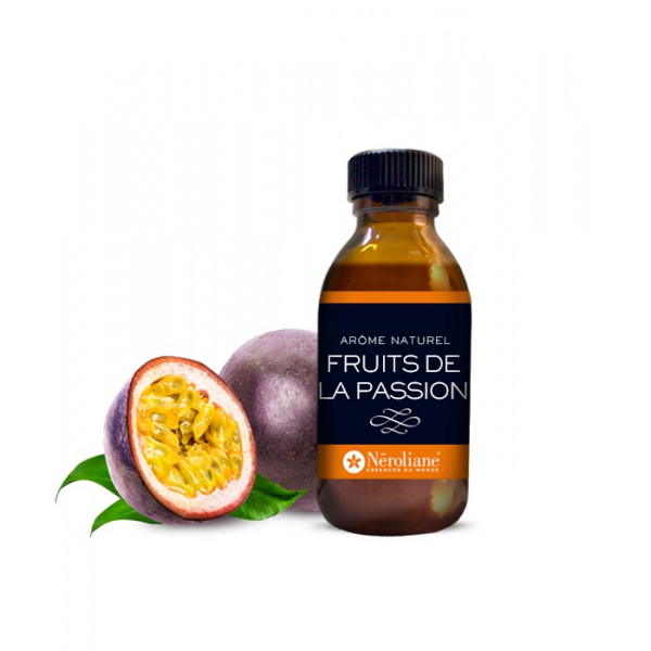 Passionfruit Flavoring
