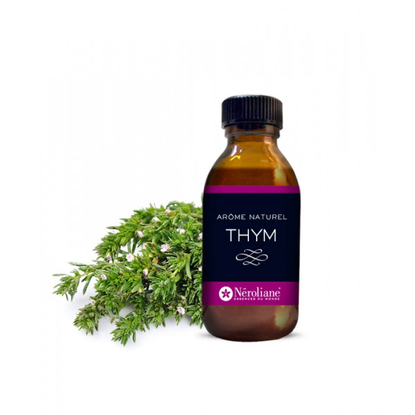 Thyme Flavoring