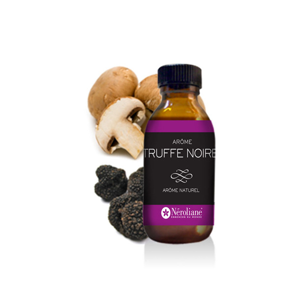 Black Truffle Flavoring
