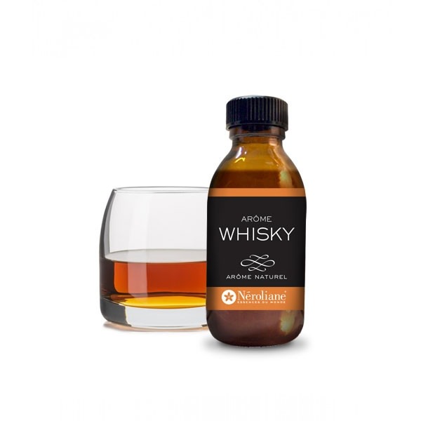 Whisky Flavouring (non-alcoholic)