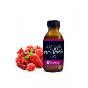 Red Fruits Flavoring
