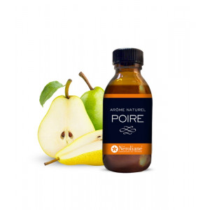 Pear Flavoring