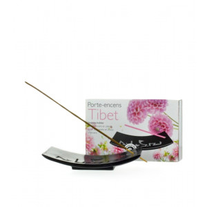 TIBETAN INCENSE-HOLDER
