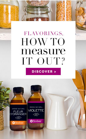 How to measure the Flavorings