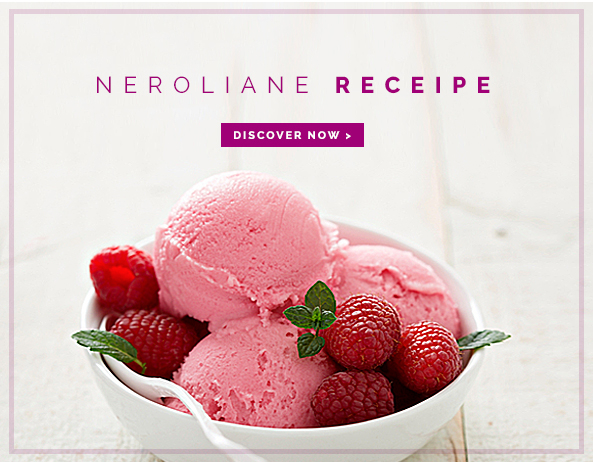 Receipe NÉROLIANE